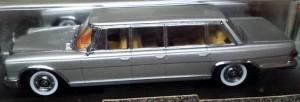 W273-1.4 . Vitesse 033 Mercedes 600 1965 Silver (3)