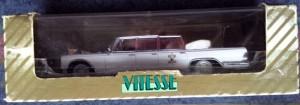 W874 -37.2 . Vitesse L081 Mercedes 600 Pope Paul V1 (7)