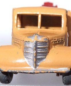 Matchbox 1.75 Reg # 13b -Bedford Wreck truck (1)