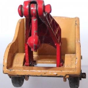 Matchbox 1.75 Reg # 13b -Bedford Wreck truck (3)
