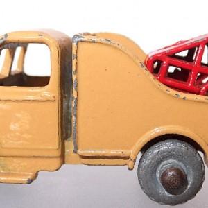 Matchbox 1.75 Reg # 13b -Bedford Wreck truck