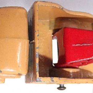 Matchbox 1.75 Reg # 13b -Bedford Wreck truck (4)
