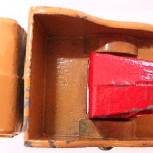 Matchbox 1.75 Reg # 13b -Bedford Wreck truck (6)