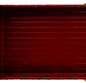 Matchbox 1.75 Reg # 20b ERF Stake Truck -57mm - maroon  silver trim (7)
