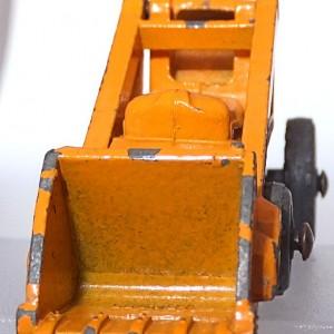 Matchbox 1.75 Reg # 24a -Weatherhill Hydraulic Excavator (3)