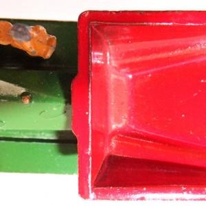 Matchbox 1.75 Reg # 2b Muir Hill Dumper - Smaller early version - 42mm (4)