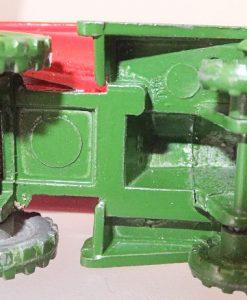 Matchbox 1.75 Reg # 2b Muir Hill Dumper - Smaller early version - 42mm (8)