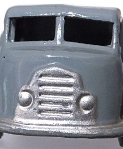 Matchbox 1.75 Reg - #38 Karrier Bantham refuse collector (1)