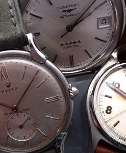 MENS Wristwatches