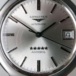 L627 - Longines Admiral 5 Star Auto - 1973c (1)