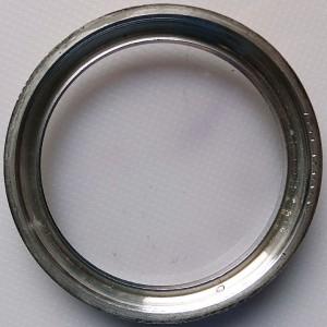 L631.7 - Zenith 15J Silver WW1 PW (21)