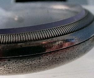 L631.7 - Zenith 15J Silver WW1 PW (9)
