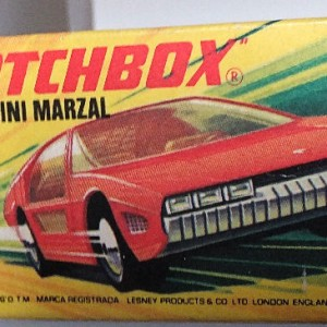 MB 20 Lamborghini Malzal - RED (2)