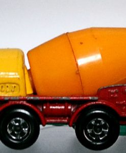 MB 21 Foden Concrete Truck (10)