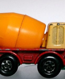 MB 21 Foden Concrete Truck (14)