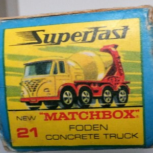 MB 21 Foden Concrete Truck (7)