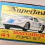 MB 41 Ford GT - box only (4)