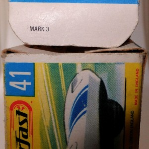 MB 41 Ford GT - box only (7)