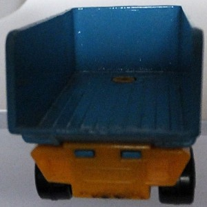 MB 50 Articulated Truck (10)