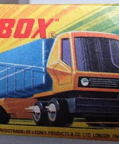 MB 50 Articulated Truck