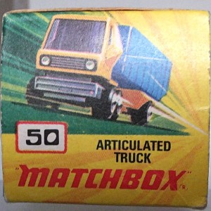 MB 50 Articulated Truck (5)