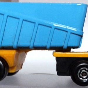 MB 50 Articulated Truck (6)