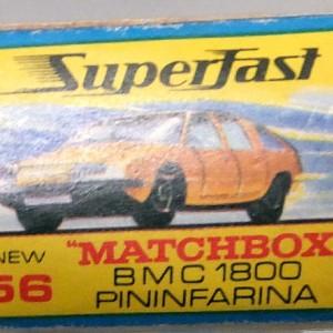 MB 56 BMC 1800 Pininfarina (5)