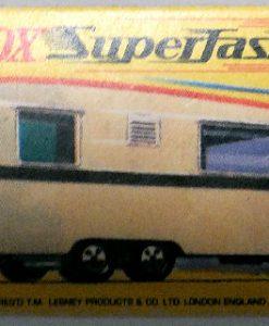 MB57 Trailer Caravan