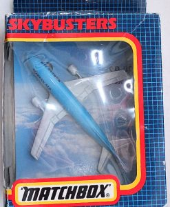 Matchbox SkyBusters . SB 28 - Korean Air A300 (4)