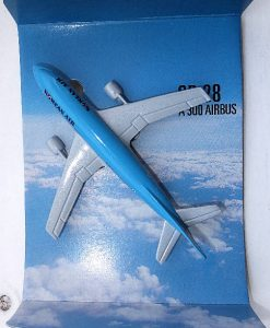 Matchbox SkyBusters . SB 28 - Korean Air A300 (9)