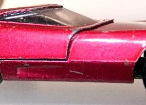 Mb 52 Dodge Charge Mk 111 - Met Red (11)