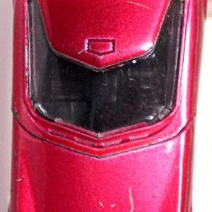 Mb 52 Dodge Charge Mk 111 - Met Red (12)
