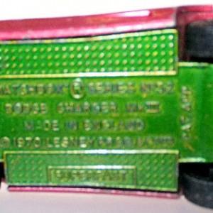 Mb 52 Dodge Charge Mk 111 - Met Red (13)