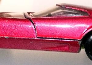 Mb 52 Dodge Charge Mk 111 - Met Red (6)