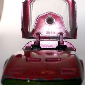 Mb 52 Dodge Charge Mk 111 - Met Red (8)