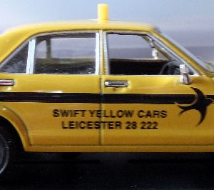 PMcA 11.3 -MB V05509 ford Consul . Swift Yellow Cars (10)