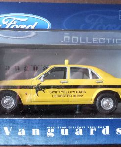 PMcA 11.3 -MB V05509 ford Consul . Swift Yellow Cars (11)