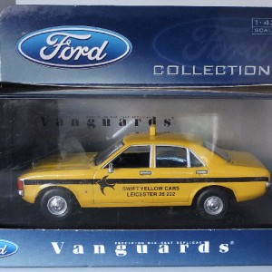 PMcA 11.3 -MB V05509 ford Consul . Swift Yellow Cars
