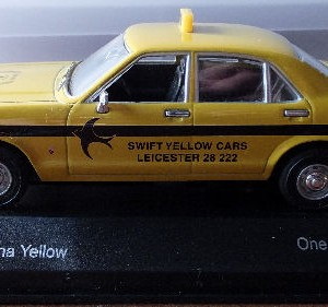 PMcA 11.3 -MB V05509 ford Consul . Swift Yellow Cars (8)