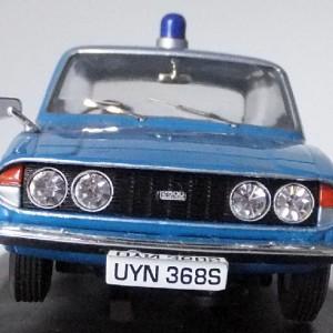 PMcA 11.5 - MB V08205 .Triumph 2500 Met Divisional Area Car (13)