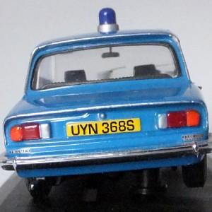 PMcA 11.5 - MB V08205 .Triumph 2500 Met Divisional Area Car (14)