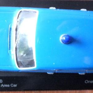 PMcA 11.5 - MB V08205 .Triumph 2500 Met Divisional Area Car (5)