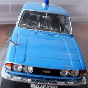 PMcA 11.5 - MB V08205 .Triumph 2500 Met Divisional Area Car (9)