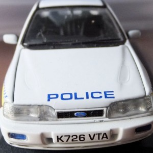 PMcA 11.7 -MB V10001 Ford Sierra Sapphire Cosworth 4x4 - Devon and Cornwall Constabulary (11)
