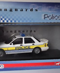 PMcA 11.7 -MB V10001 Ford Sierra Sapphire Cosworth 4x4 - Devon and Cornwall Constabulary