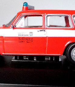 PMcA 9.1 - VW 1600 Variant 1966 - Firebrigade Solingen - 430 055395 (6)