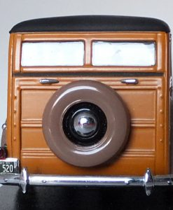 PMcA 9.15 - Ford de Luxe Woody 1940  - 400 082111 (11)