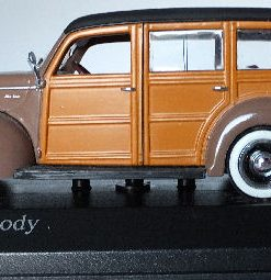 PMcA 9.15 - Ford de Luxe Woody 1940  - 400 082111 (8)