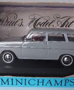 PMcA 9.6 - Opel Kadette A Caravan 1962 - 1965 . 430 043010