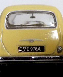 PMcA 9.9 - Opel Rekord P1 Caravan - 1958-60 . 430 043210 (19)